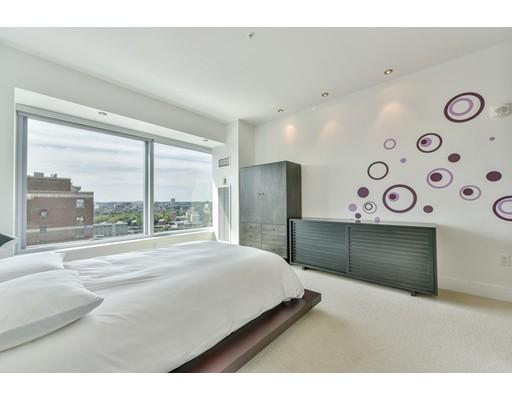 Picture 11 of 110 Stuart St Unit 16b Boston Ma 2 Bedroom Condo