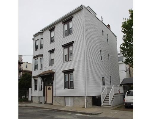 Haynes ST, Boston, MA 02128