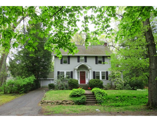 9 Granite St, Wellesley, MA 02482