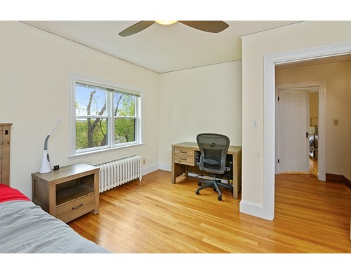 Picture 11 of 17 Leicester Rd  Belmont Ma 5 Bedroom Single Family