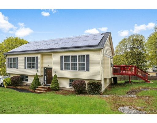 Picture 12 of 158 Marlborough Rd  Salem Ma 3 Bedroom Single Family
