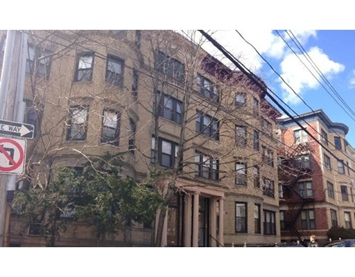 Picture 1 of 44 Cummings Rd  Boston Ma  22 Bedroom Multi-family#