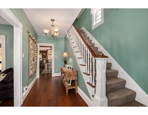 Picture 5 of 6 May Ct  Methuen Ma 4 Bedroom Single Family