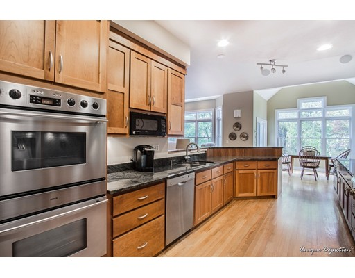 Picture 7 of 56 William St  Andover Ma 6 Bedroom Single Family