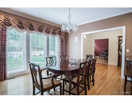 Picture 10 of 56 William St  Andover Ma 6 Bedroom Single Family