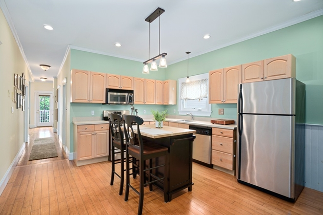 Picture 12 of 20 Waterhouse St Unit 3 Somerville Ma 3 Bedroom Condo