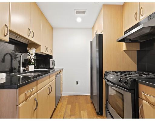 Picture 4 of 9 W Broadway Unit 406 Boston Ma 2 Bedroom Condo