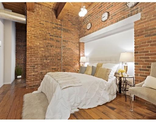 Picture 6 of 9 W Broadway Unit 406 Boston Ma 2 Bedroom Condo