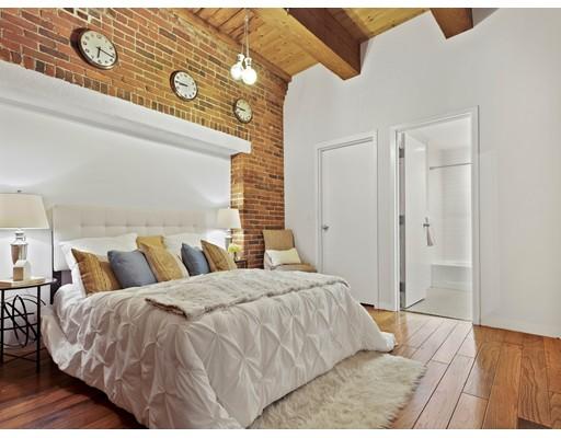 Picture 7 of 9 W Broadway Unit 406 Boston Ma 2 Bedroom Condo