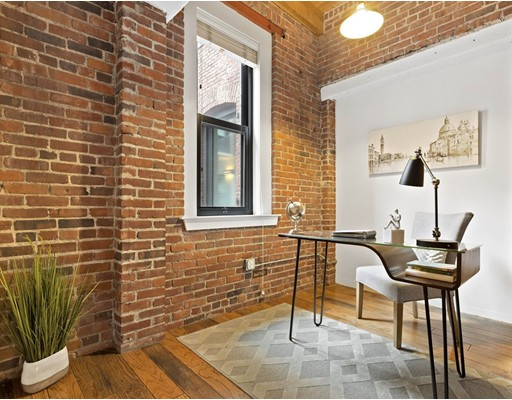 Picture 10 of 9 W Broadway Unit 406 Boston Ma 2 Bedroom Condo