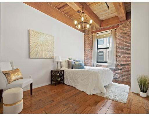 Picture 12 of 9 W Broadway Unit 406 Boston Ma 2 Bedroom Condo