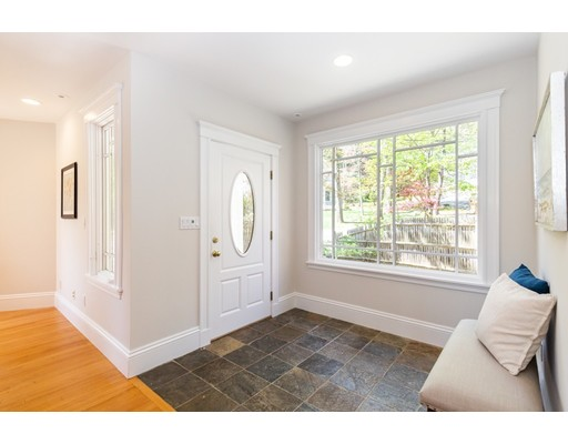 Picture 2 of 9 Blake Rd  Lexington Ma 5 Bedroom Single Family