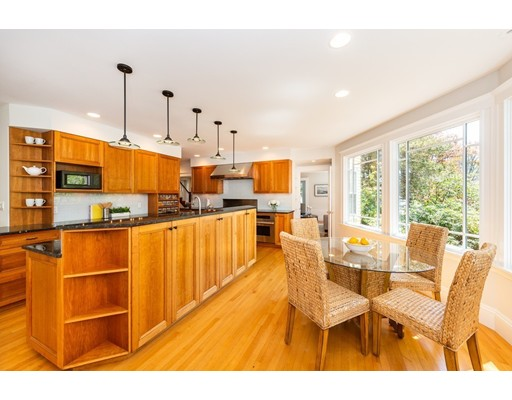 Picture 3 of 9 Blake Rd  Lexington Ma 5 Bedroom Single Family