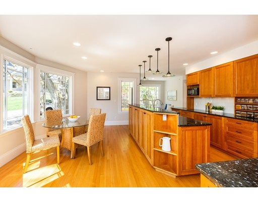 Picture 6 of 9 Blake Rd  Lexington Ma 5 Bedroom Single Family