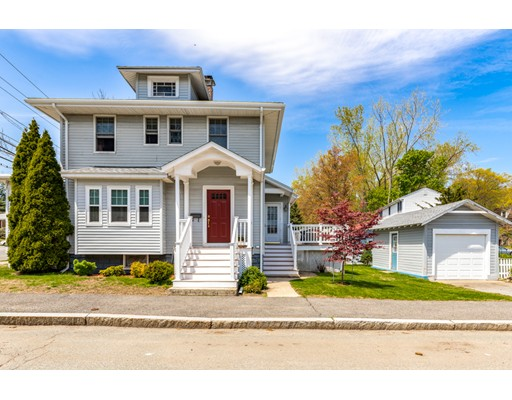 Picture 1 of 803 Highland Ave  Medford Ma  3 Bedroom Single Family#