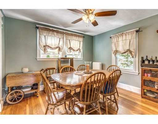 Picture 10 of 803 Highland Ave  Medford Ma 3 Bedroom Single Family