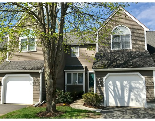 Picture 1 of 90 Bishops Forest Dr Unit 90 Waltham Ma  2 Bedroom Condo#