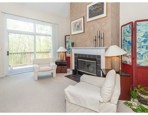 Picture 6 of 90 Bishops Forest Dr Unit 90 Waltham Ma 2 Bedroom Condo