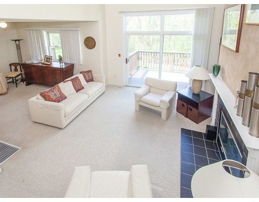 Picture 7 of 90 Bishops Forest Dr Unit 90 Waltham Ma 2 Bedroom Condo