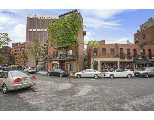North Street, Boston, MA 02113