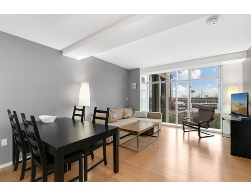 Picture 1 of 2 Earhart St Unit 607 Cambridge Ma  1 Bedroom Condo#
