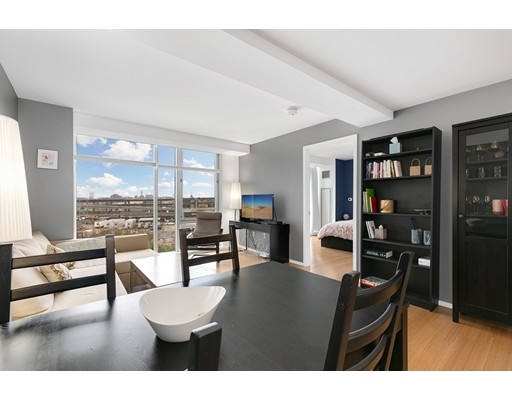 Picture 3 of 2 Earhart St Unit 607 Cambridge Ma 1 Bedroom Condo
