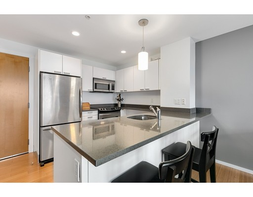 Picture 5 of 2 Earhart St Unit 607 Cambridge Ma 1 Bedroom Condo