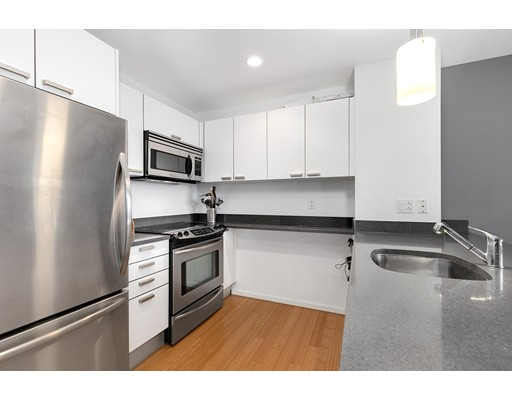 Picture 6 of 2 Earhart St Unit 607 Cambridge Ma 1 Bedroom Condo