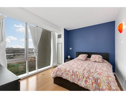 Picture 9 of 2 Earhart St Unit 607 Cambridge Ma 1 Bedroom Condo