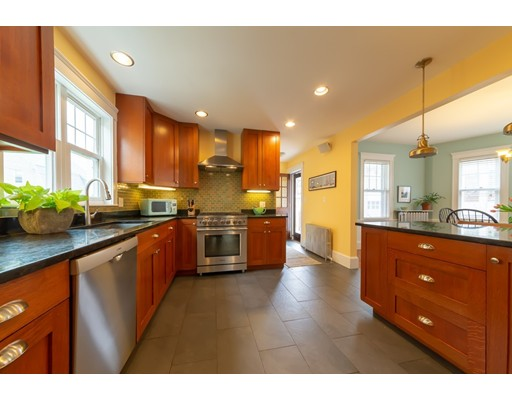 Picture 6 of 8 Ethel St  Boston Ma 4 Bedroom Single Family