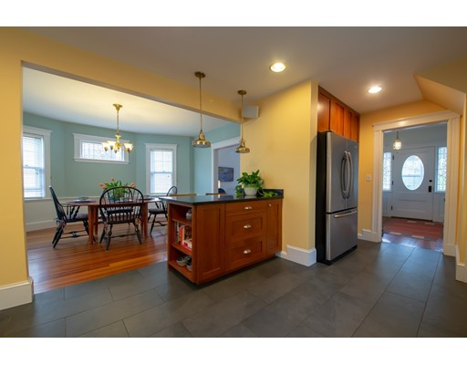 Picture 3 of 8 Ethel St  Boston Ma 4 Bedroom Single Family