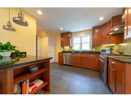 Picture 4 of 8 Ethel St  Boston Ma 4 Bedroom Single Family