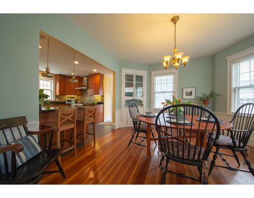 Picture 7 of 8 Ethel St  Boston Ma 4 Bedroom Single Family
