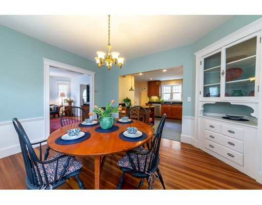Picture 9 of 8 Ethel St  Boston Ma 4 Bedroom Single Family