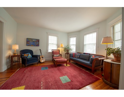 Picture 11 of 8 Ethel St  Boston Ma 4 Bedroom Single Family