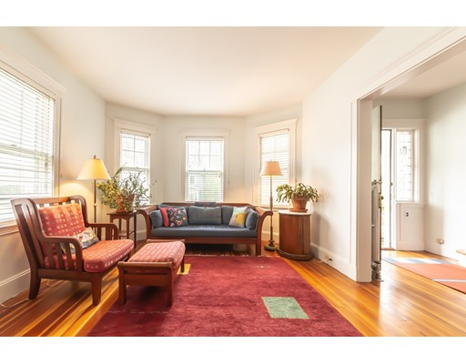 Picture 12 of 8 Ethel St  Boston Ma 4 Bedroom Single Family