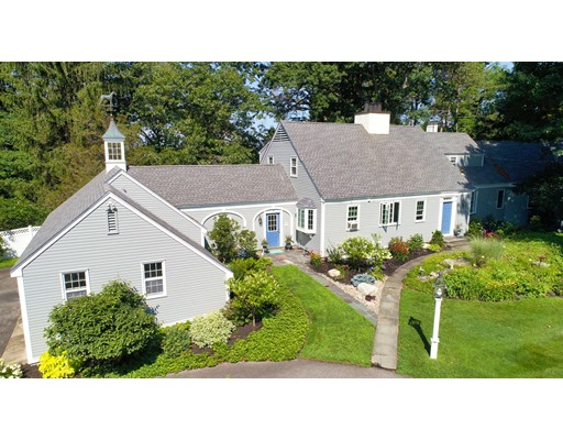 Photo: 55 Sunset Rock Road, Andover, MA