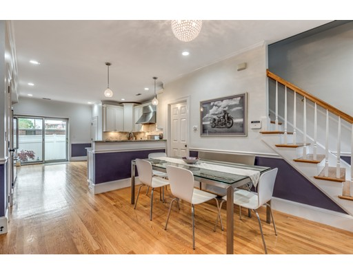 Picture 8 of 435 Bunker Hill St  Boston Ma 3 Bedroom Single Family