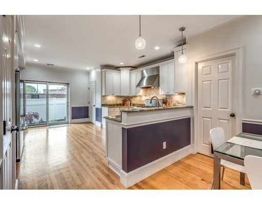 Picture 11 of 435 Bunker Hill St  Boston Ma 3 Bedroom Single Family
