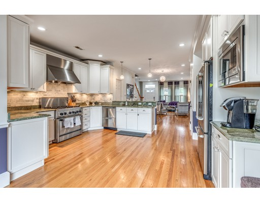 Picture 12 of 435 Bunker Hill St  Boston Ma 3 Bedroom Single Family