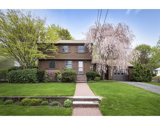 Picture 1 of 17 Surrey Rd  Salem Ma  3 Bedroom Single Family#