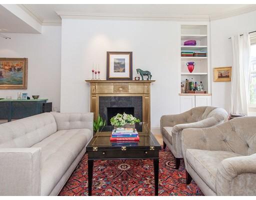 Picture 3 of 406 Marlborough St Unit 4 Boston Ma 2 Bedroom Condo
