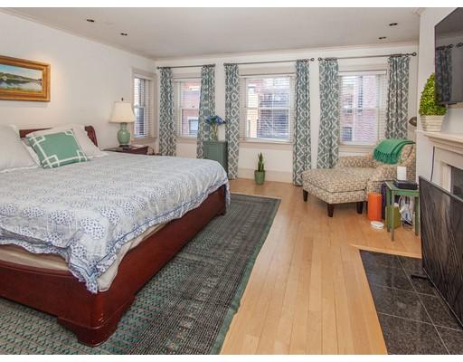 Picture 11 of 406 Marlborough St Unit 4 Boston Ma 2 Bedroom Condo