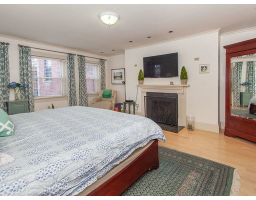 Picture 13 of 406 Marlborough St Unit 4 Boston Ma 2 Bedroom Condo