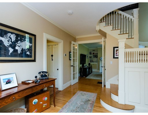 Picture 2 of 151 Waverley Ave Unit 151 Newton Ma 4 Bedroom Condo