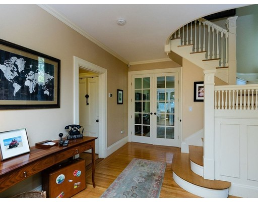Picture 3 of 151 Waverley Ave Unit 151 Newton Ma 4 Bedroom Condo