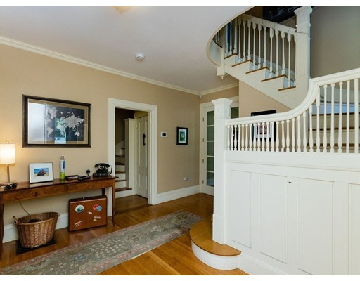 Picture 4 of 151 Waverley Ave Unit 151 Newton Ma 4 Bedroom Condo