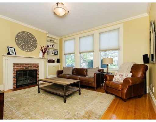 Picture 5 of 151 Waverley Ave Unit 151 Newton Ma 4 Bedroom Condo