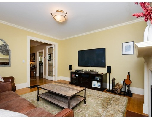 Picture 6 of 151 Waverley Ave Unit 151 Newton Ma 4 Bedroom Condo