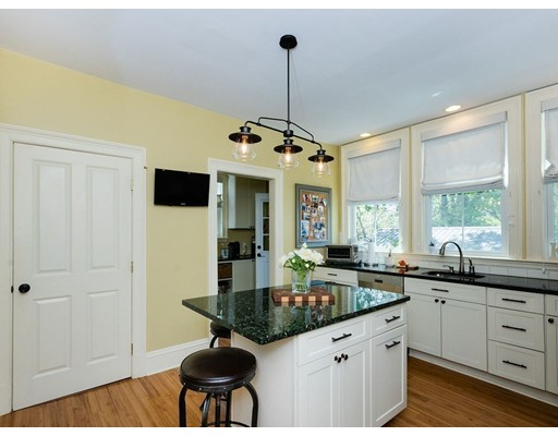 Picture 11 of 151 Waverley Ave Unit 151 Newton Ma 4 Bedroom Condo